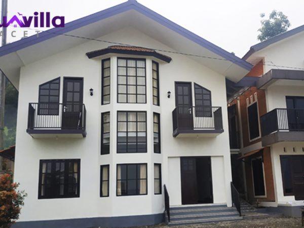 Villa Pondok Sawah Pacet Dekat Wisata Air Panas Padusan