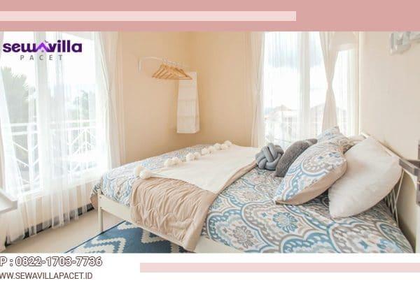 warna lembut villa casa skyrose batu bikin nyaman