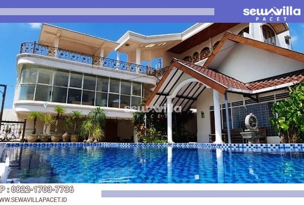 modern dan mewah villa tiyasa batu banyak diminati