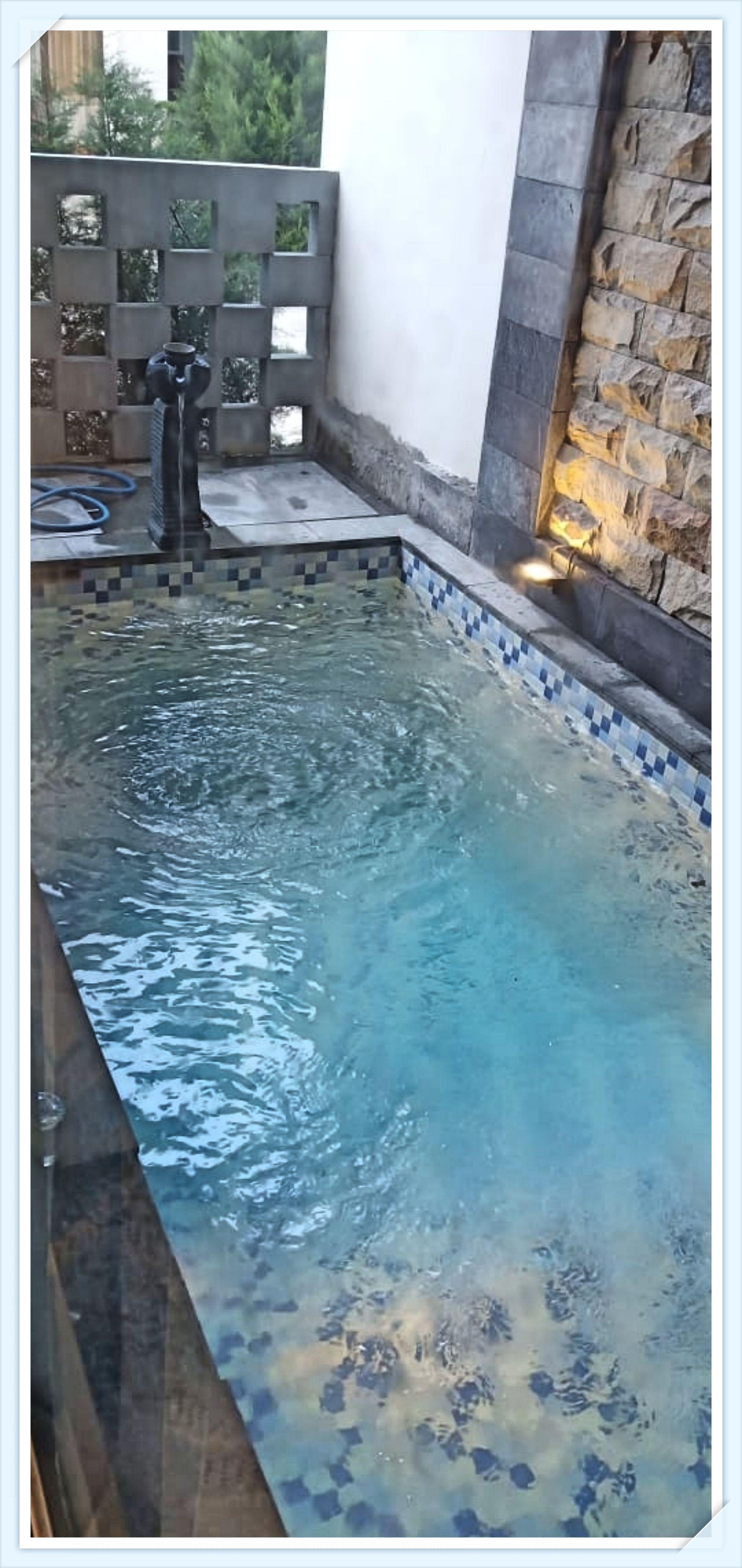 villa bromo batu salah satu akomodasi penginapan dengan kolam renang pribadi