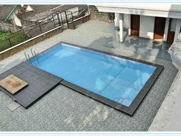 villa batu kolam renang pribadi harga promo terbaru di tahun 2020