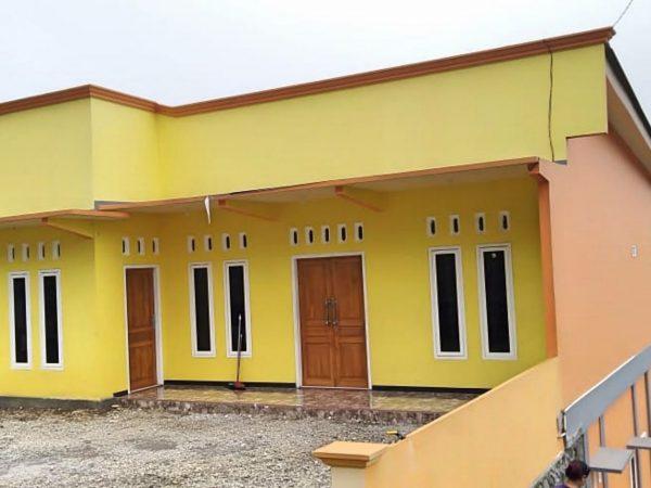 villa ilyas pacet murah view keren