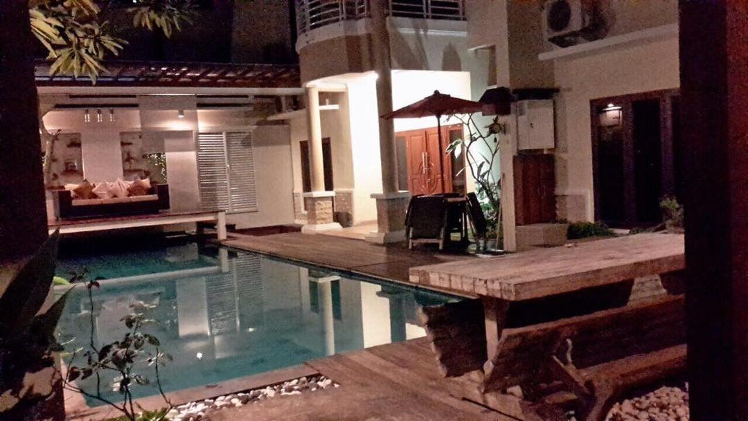 rekomendasi villa banjoe kolam rennag murah di jogja