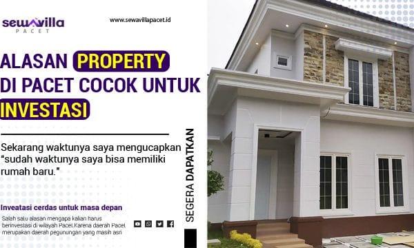 investasi properti di pacet banyak keuntungan