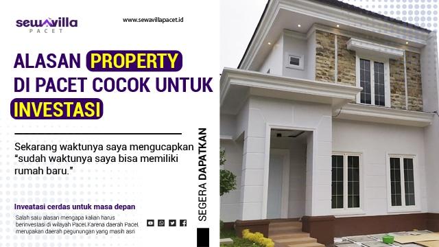 properti pacet banyak keuntungan yang bisa anda dapatkan